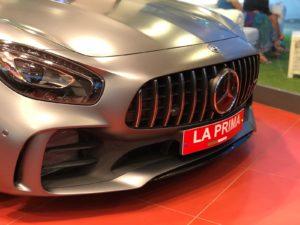 Mercedes noleggio auto spazio autonoleggio roma ladispoli
