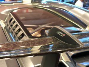 Supercar La Prima 66 srl spazio autonoleggio auto roma ladispoli