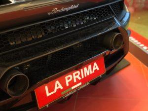 la prima 66 srl roma ladispoli noleggio auto lamborghini
