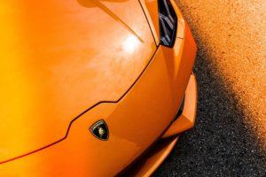Noleggio Lamborghini supercar La Prima 66 srl a Roma e Ladispoli