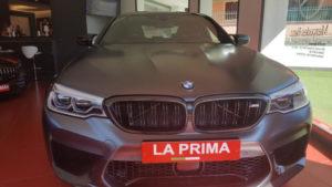 la prima 66 noleggio auto roma ladispoli