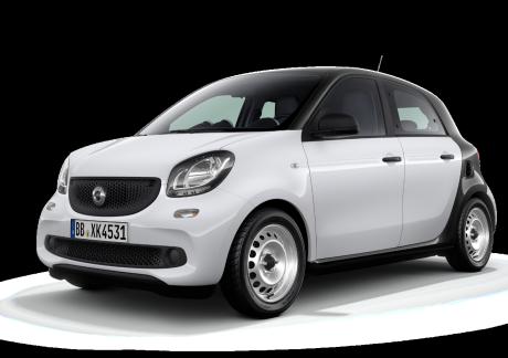 Fiat 500L noleggio auto